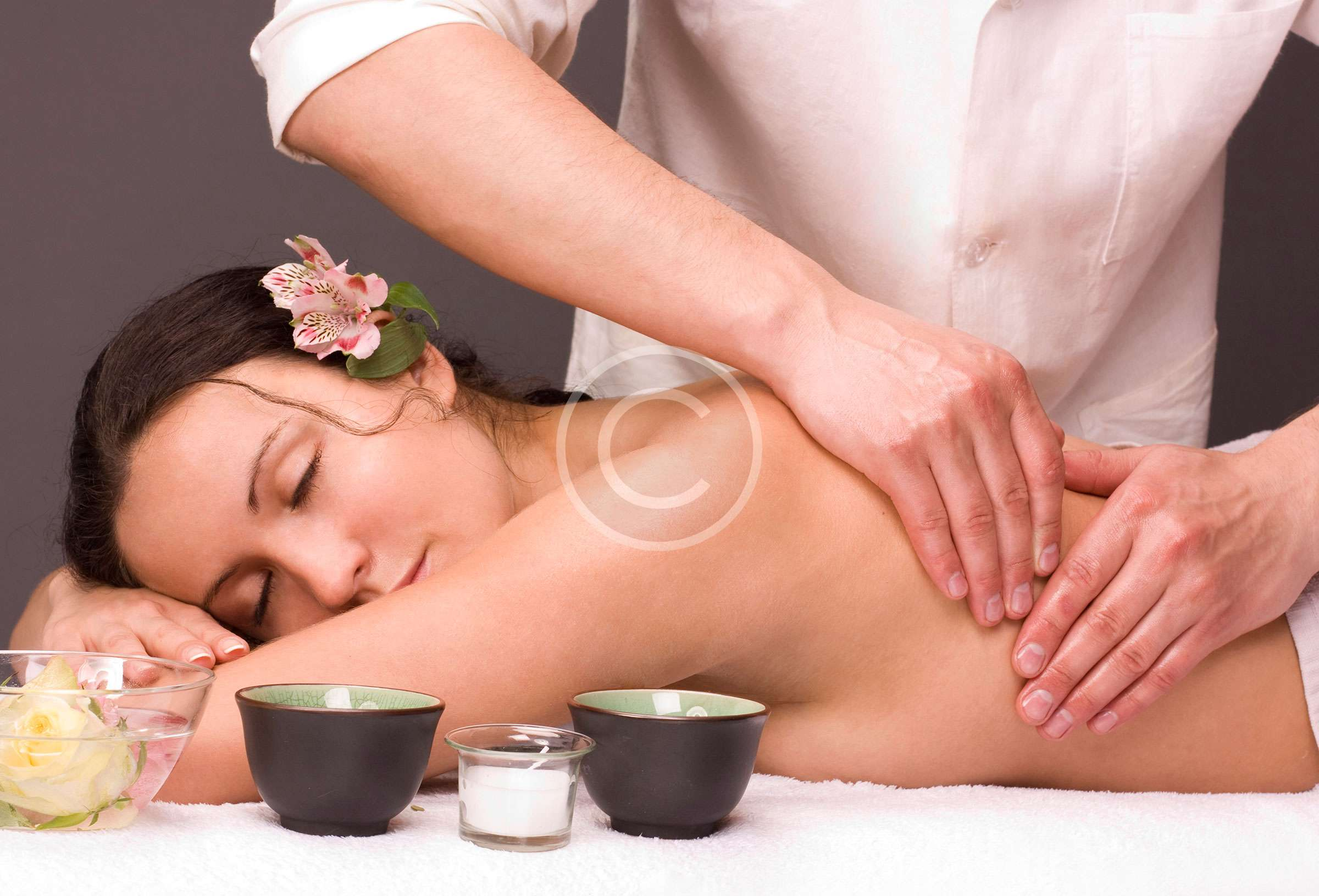Holidays are a Time to Both Give and Receive Massage