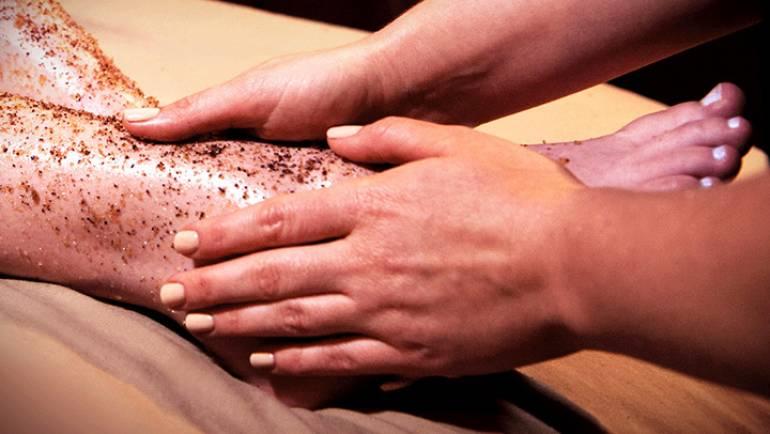 ประโยชน์ของการนวดฝ่าเท้าเพื่อสุขภาพ